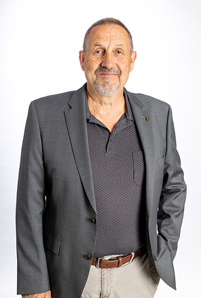 Karl Bayerl