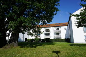 Fast ein ganzes Haus in der Wohnanlage, bezugsfertig!, 83512 Wasserburg am Inn, Maisonettewohnung
